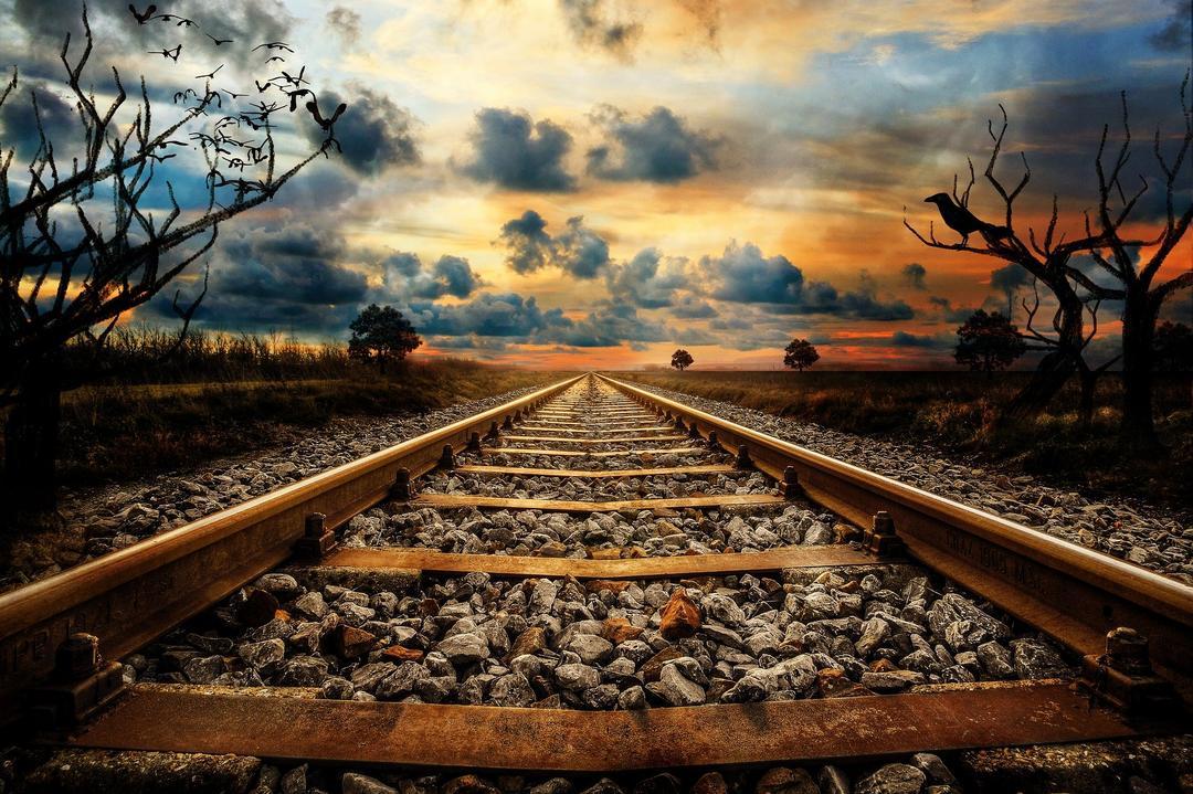 30 DE ABRIL, DIA DO FERROVIÁRIO: uma profissão de amor aos trilhos