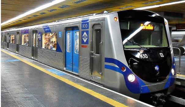 Operação Automática do Trem: tecnologia revolucionária para automação e digitalização ferroviária