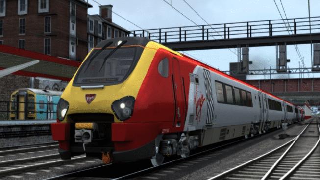 Jogos de trens: aplicativos para os ferro-fãs