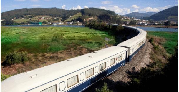 Costa Verde Express: uma experiência memorável