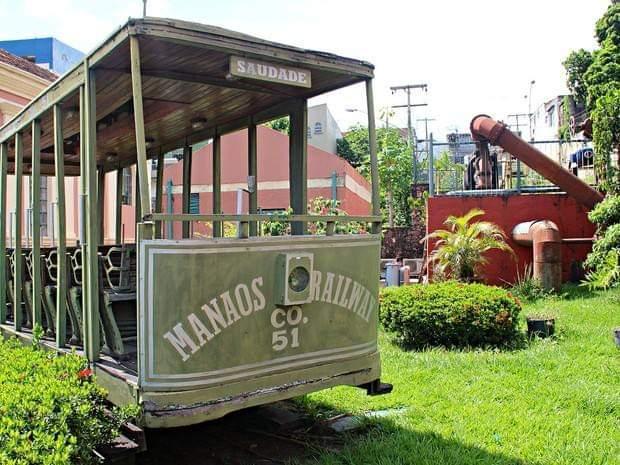 Manaos Railway