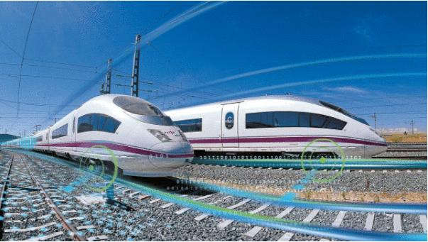 Trem Velaro Novo: o futuro da alta velocidade