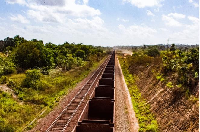 Estrada de Ferro de Carajás: uma das ferrovias mais eficientes e seguras do Brasil