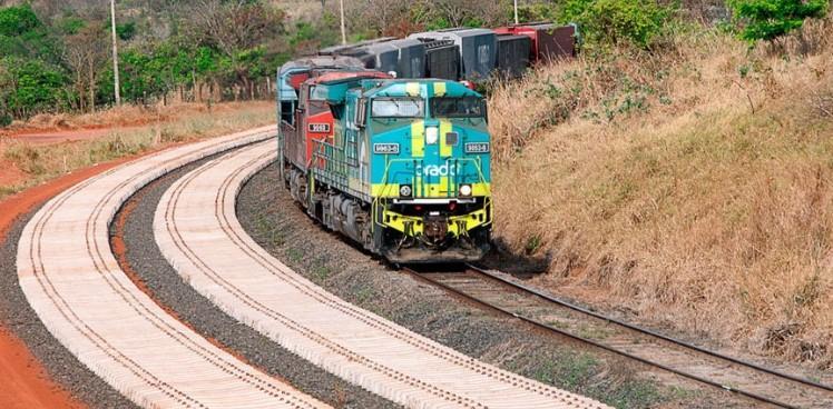 O mito da Ferrovia Norte-Sul