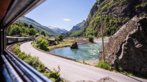 Tour virtual: 08 passeios de trem para conhecer durante a quarentena
