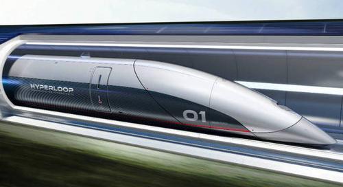 Hyperloop: O trem que desbancou o avião supersônico?