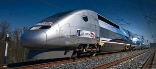 Trens pendolinos: do design à sustentabilidade