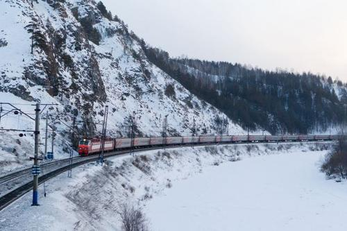 Transiberiana: A maior rota de trem do mundo