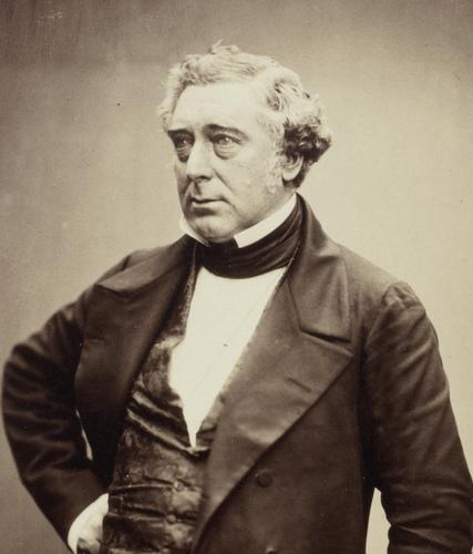 Quem foi George Stephenson?