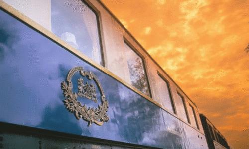 Golden Eagle Danube Express: um cruzeiro pelos destinos europeus