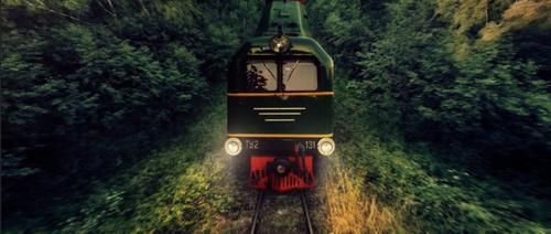 5 passeios incríveis para se fazer de trem