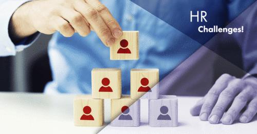 Top 9 HR Challenges in 2021