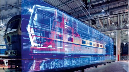 Sistemas de Controle e Monitoramento de Trens