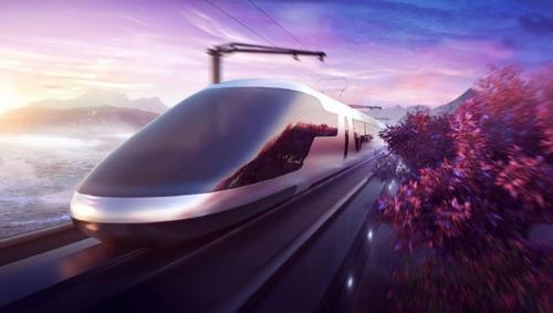 O que podemos esperar dos trens do futuro?