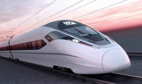 O futuro do transporte ferroviário
