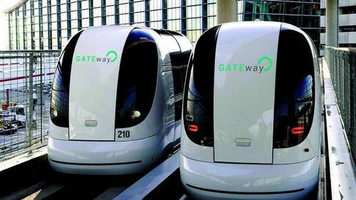O que esperar dos trens autônomos
